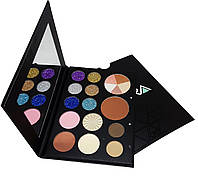 Универсальная палитра OFRA Holiday Glow Palette 1ea3c147c83f6