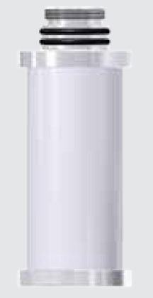 Алюминиевый фильтроэлемент  ODO 0725 AL (Donaldson 07/25)
