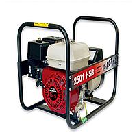 Бензиновый генератор AGT 2501 HSB TTL 2.3 кВа
