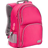 Надежный школьный рюкзак. Ортопедический с дышащей спинкой и умным органайзером. Бесплатная доставка.