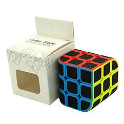 Кубик Рубика 3х3x3 Penrose Cube карбон