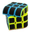Кубик Рубика 3х3x3 Penrose Cube карбон, фото 5