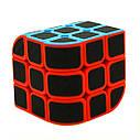 Кубик Рубика 3х3x3 Penrose Cube карбон, фото 2