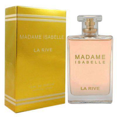 """Парфюмированная вода для женщин La Rive """"Madame Isabelle"""" (90мл.)"""