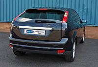 Ford Focus SW (2005-2011)/C-Max (2003-2010) Накладка над номером на багажник