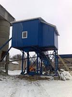 Бетоносмесительная установка БСУ-30К г. Минск Республика Белоруссия