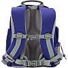 Надежный школьный рюкзак. Ортопедический с дышащей спинкой и умным органайзером. Бесплатная доставка., фото 3