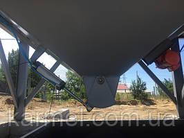 Бетоносмесительная установка БСУ-30С г. Балта (Одесская обл._