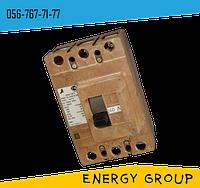 Автоматический выключатель ВА51-35