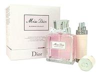 dba763c8618b Подарочный набор Dior Miss Dior Blooming Bouquet (парфюм 100 ml и атомайзер  7,5