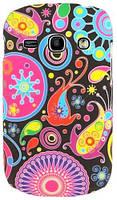 Чехол с рисунком для Samsung Galaxy Fame s6810