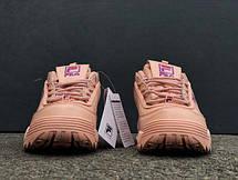 Женские кроссовки Fila Disruptor II Purple (Реплика ААА класса), фото 2 5f2bb3a33d0