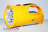 Светодиодная лампа-фонарь YAJIA 2812 - Качество!