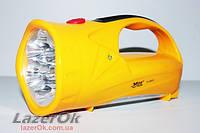 Светодиодная лампа-фонарь YAJIA 2812 - Качество!, фото 1
