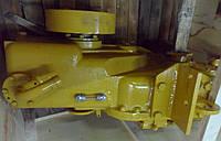 КПП TR1-200 на погрузчик SEM ZL50F, SEM639C,  SEM650B, SEM658B, SEM659B, SEM660B, SEM669B, фото 1