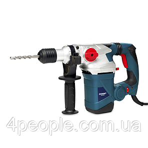 Перфоратор электрический Зенит ЗПП-1700 профи, фото 2