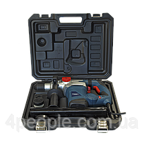 Перфоратор электрический Зенит ЗПП-1700 профи, фото 3