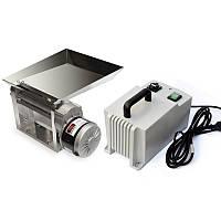 Табакорезка электрическая, станок для резки табака 160 0.8-1.1 V2HV, фото 1