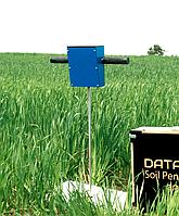 Пенетрометр Datafield ручний (твердомір грунту, плотномер почвы), фото 1