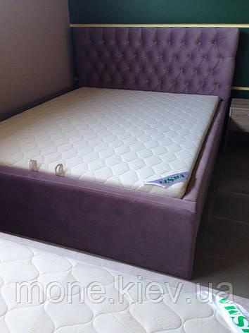 """Мягкая кровать """"Примо""""., фото 2"""