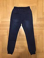 Джинсовые брюки для мальчиков оптом, F&D, 4-12 лет, арт. 5452, фото 5