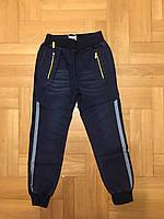 Джинсовые брюки для мальчиков оптом, F&D, 4-12 лет, арт. 5452, фото 3