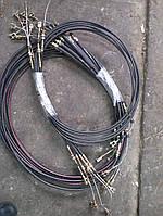 Трос газа Z420230030 на погрузчик SEM ZL50F, SEM639C,  SEM650B, SEM658B, SEM659B, SEM660B, SEM669B, фото 1