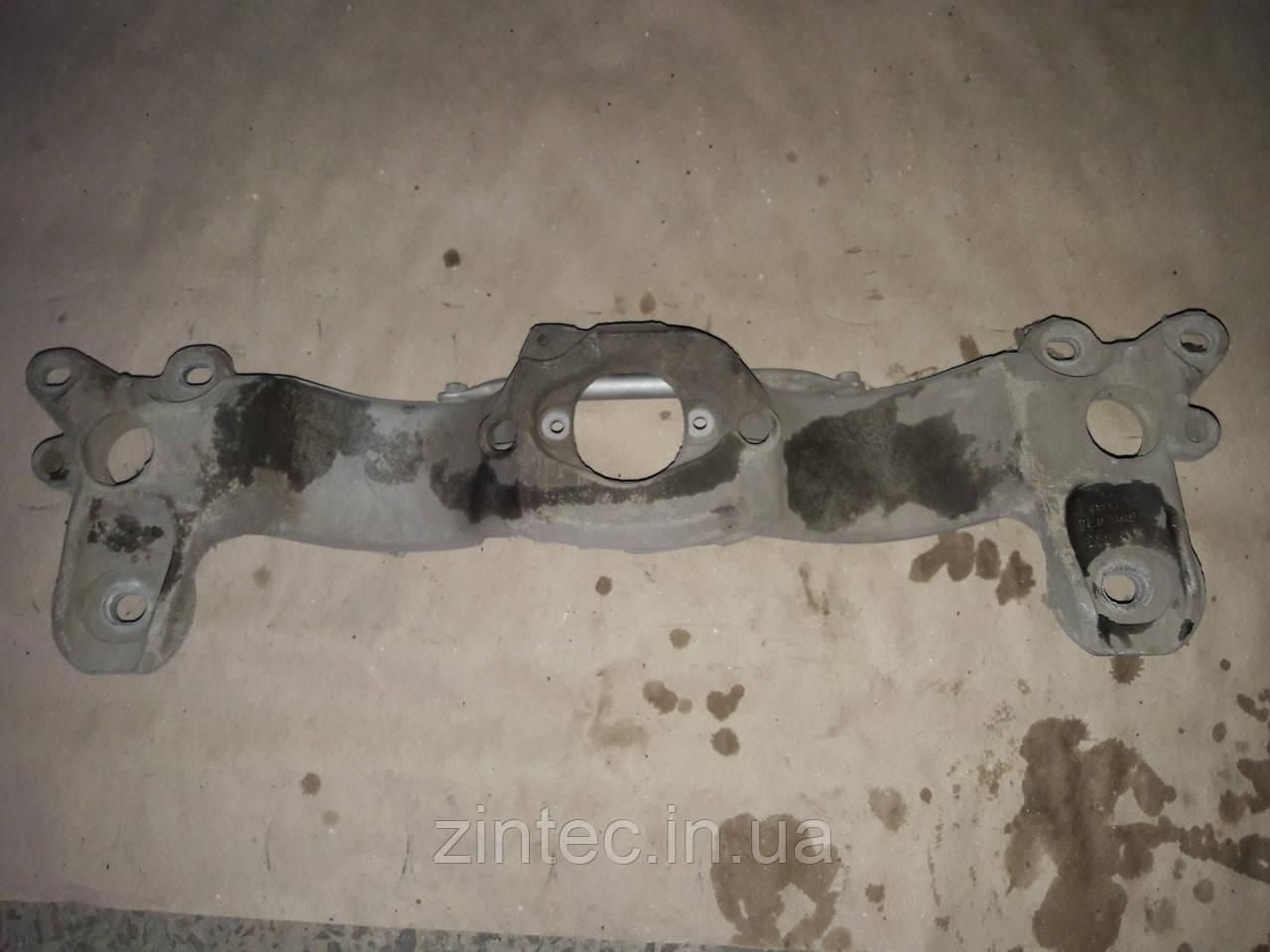 Подрамник передний (балка) на AUDI A4 2007г. тел.+380995454777