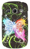 Чехол с рисунком для Samsung Galaxy Fame s6812
