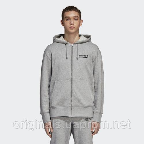 Толстовка мужская Adidas Kaval DH4990
