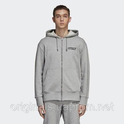 Толстовка мужская Adidas Kaval DH4990, фото 2