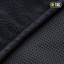 M-Tac кофта Lite Microfleece Hoodie Dark Navy Blue, фото 2