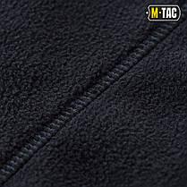 M-Tac кофта Lite Microfleece Hoodie Dark Navy Blue, фото 3