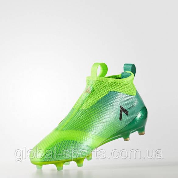 de440b3e Мужские бутсы Adidas ACE 17+ Purecontrol FG(Артикул:BB5950): продажа ...