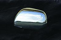 Toyota Camry 40 2006-2011 Накладки на зеркала 2шт