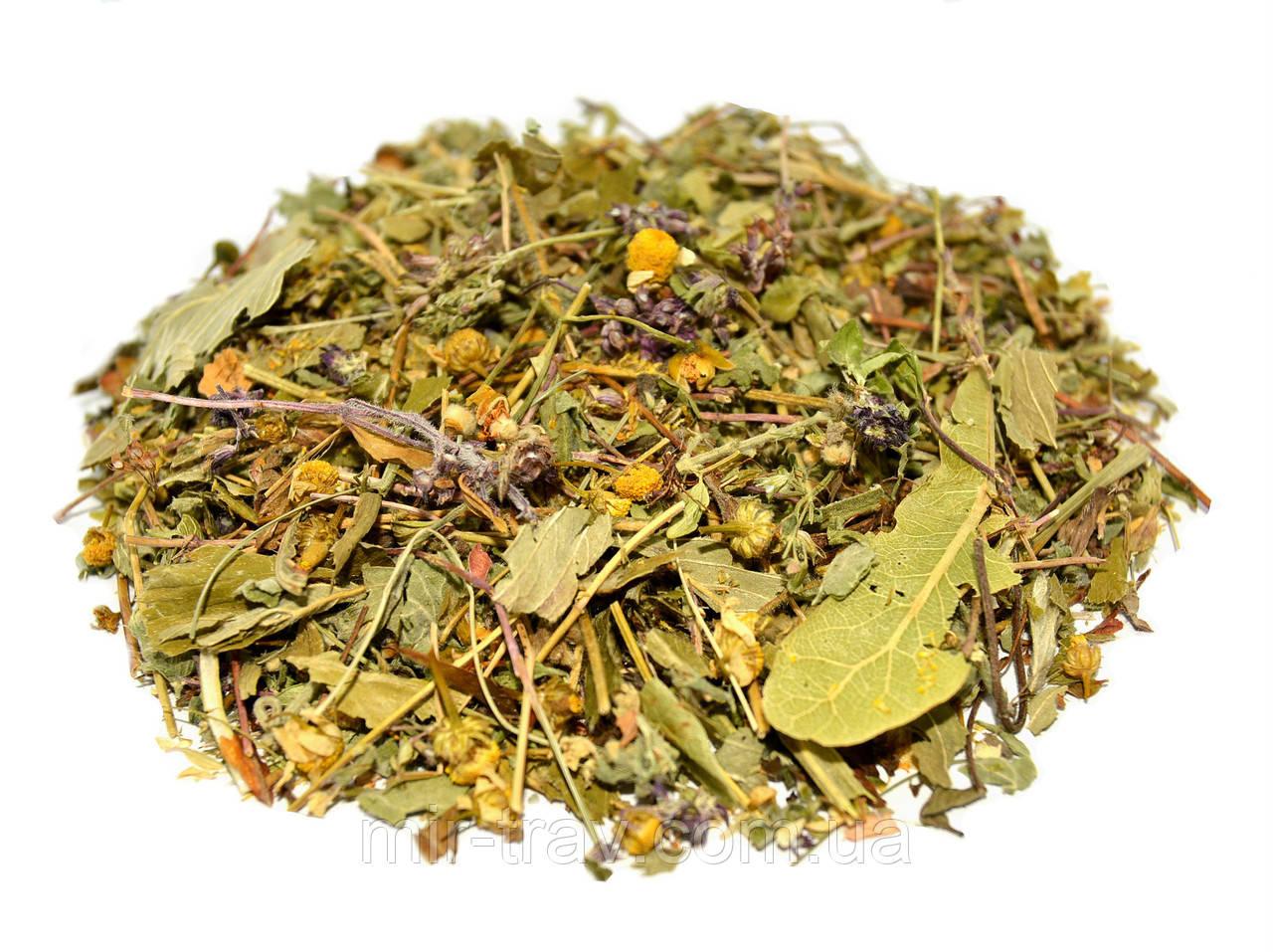 Травяной чай Британский №1