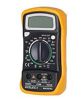Мультиметр цифровой Hyelec MAS 830L