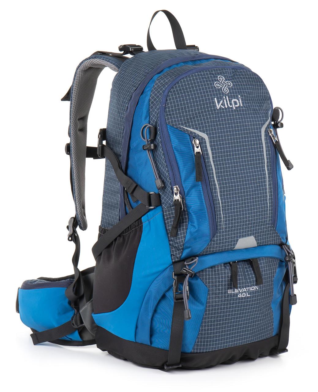 Рюкзак Kilpi ELEVATION 40L BLUE