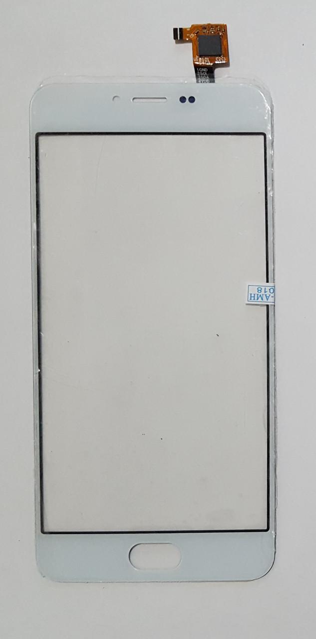 Сенсор (тачскрін) для Meizu M3S Y685Q original білий