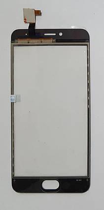 Сенсор (тачскрін) для Meizu M3S Y685Q original білий, фото 2