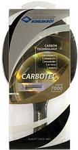 Ракетка для настільного тенісу Carbotec 7000