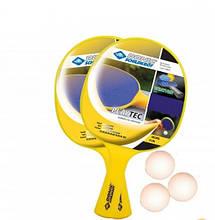 Набір для настільного тенісу Playtec Outdoor 2-player Set