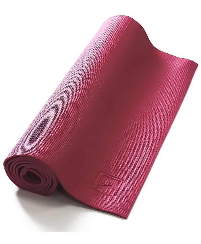 Коврик для йоги LiveUp PVC YOGA MAT, LS3231-04p