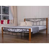 Металлическая кровать «Эмили»