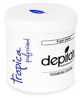 Паста для депиляции Depilax Tropica Professional 1200г