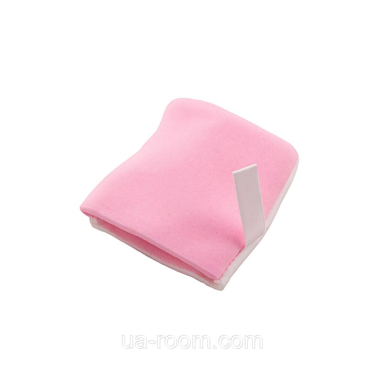 Спонж-рукавица для умывания Lily LC-011