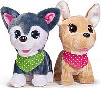 Интерактивная собачка Chi Chi Love Друзья щенки 5893243