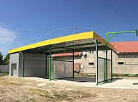 Автомобильная мойка самообслуживания в городе Винница и регионе