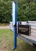 Пенетрометр Datafield автоматичний (твердомір грунту, плотномер почвы), фото 1