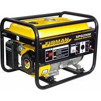 Запчасти для генератора Firman SPG 2500